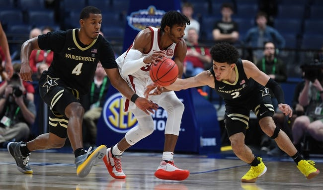 Vanderbilt vs Arkansas College Basketball Picks, Odds, Predictions 1/23/21