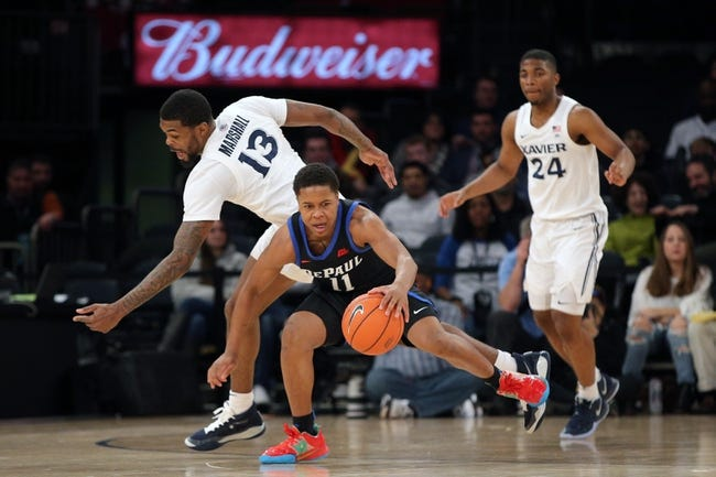 DePaul vs Western Illinois College Basketball Picks, Odds, Predictions 12/23/20