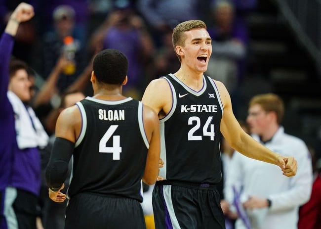 Kansas State at TCU: 2/20/21 College Basketball Picks and Predictions