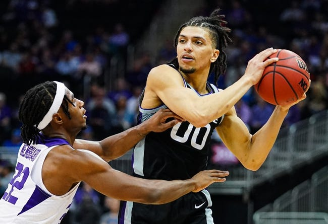 Kansas State vs Nebraska-Omaha College Basketball Picks, Odds, Predictions 12/29/20