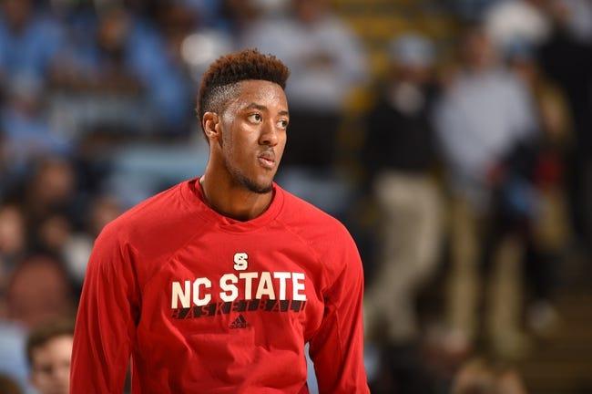North Carolina State vs Campbell College Basketball Picks, Odds, Predictions 12/19/20