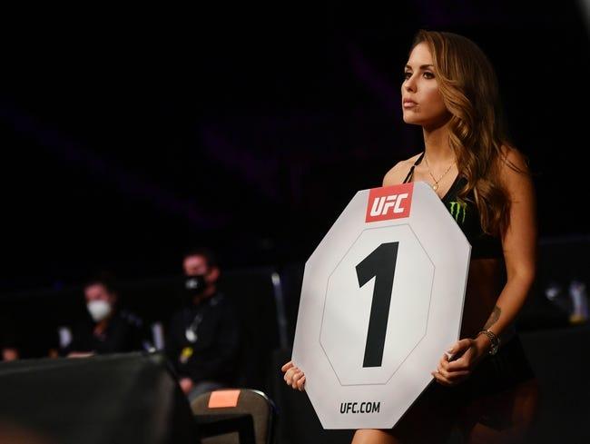 UFC Vegas 35: Ricky Turcios vs. Brady Hiestand Picks and Predictions