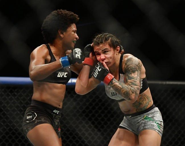 UFC 265: Tecia Torres vs. Angela Hill Picks and Predictions