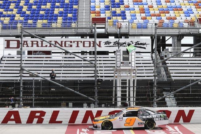 2021 Steakhouse Elite 200 5/8/21 NASCAR Xfinity Series Picks, Odds, and Prediction
