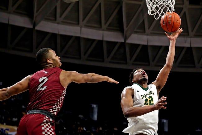 Norfolk State vs North Carolina Central College Basketball Picks, Odds, Predictions 3/11/21