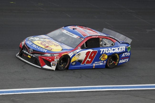 2021 Coca Cola 600: NASCAR CUP Preview, Odds, Picks, Longshots