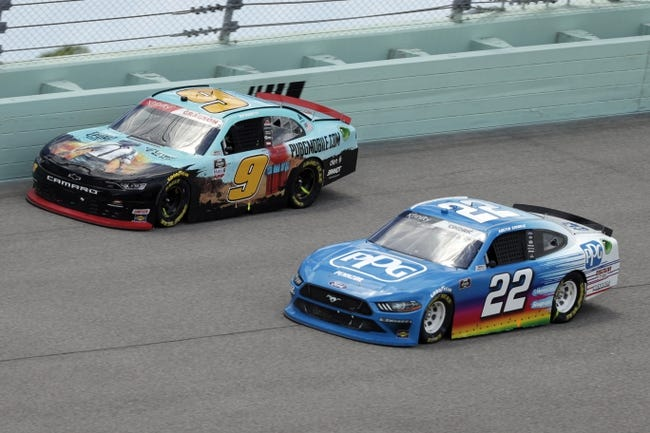2021 Contender Boats 250 2/27/21 Nascar Xfinity Series Picks, Odds, and Prediction