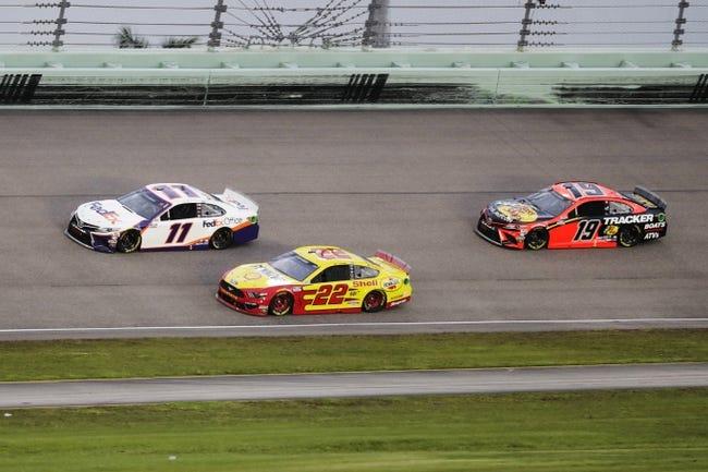 2021 Dixie Vodka 400: NASCAR CUP Preview, Odds, Picks, Longshots