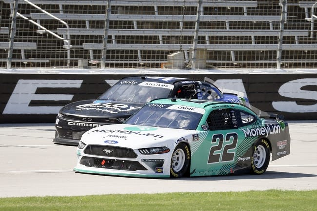 2021 Alsco Uniforms 250 6/12/21 NASCAR Xfinity Series Picks, Odds, and Prediction