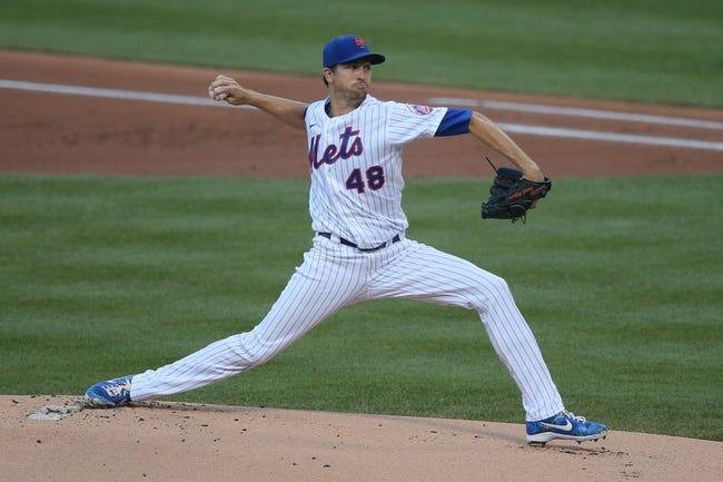 New York Mets vs Philadelphia Phillies MLB Picks, Odds, Predictions 4/15/21