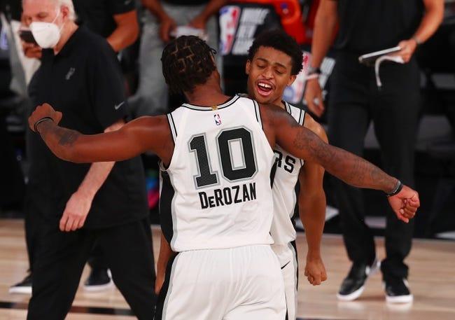 San Antonio Spurs vs Sacramento Kings NBA Picks, Odds, Predictions 3/29/21