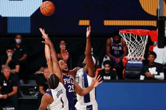 Indiana Pacers vs. Philadelphia 76ers NBA Picks, Odds, Predictions 12/18/20