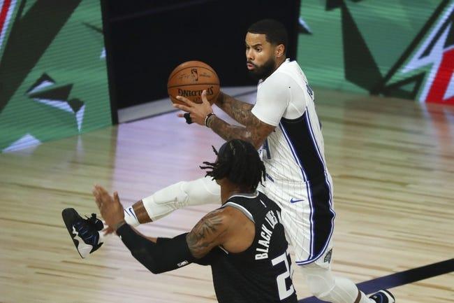 Sacramento Kings at Orlando Magic - 1/27/21 NBA Picks and Prediction
