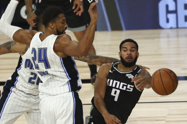 Sacramento Kings vs Orlando Magic NBA Picks, Odds, Predictions 2/12/21