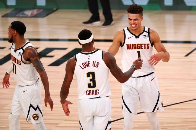 Denver Nuggets vs Oklahoma City Thunder NBA Picks, Odds, Predictions 2/12/21