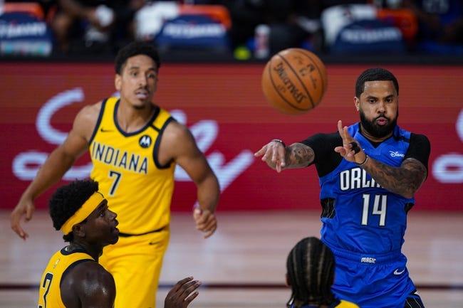 Indiana Pacers at Orlando Magic - 4/9/21 NBA Picks and Prediction