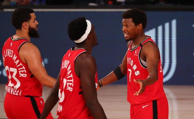 Toronto Raptors at Orlando Magic - 2/2/21 NBA Picks and Prediction