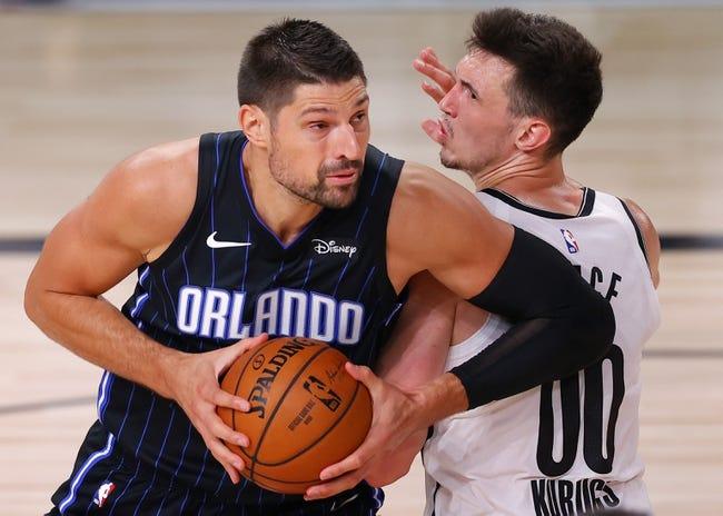 Brooklyn Nets vs Orlando Magic NBA Picks, Odds, Predictions 1/16/21