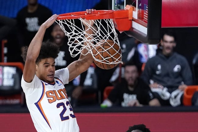 Phoenix Suns vs Philadelphia 76ers NBA Picks, Odds, Predictions 2/13/21