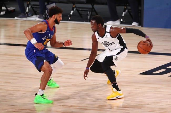 Denver Nuggets vs Los Angeles Clippers NBA Picks, Odds, Predictions 12/25/20
