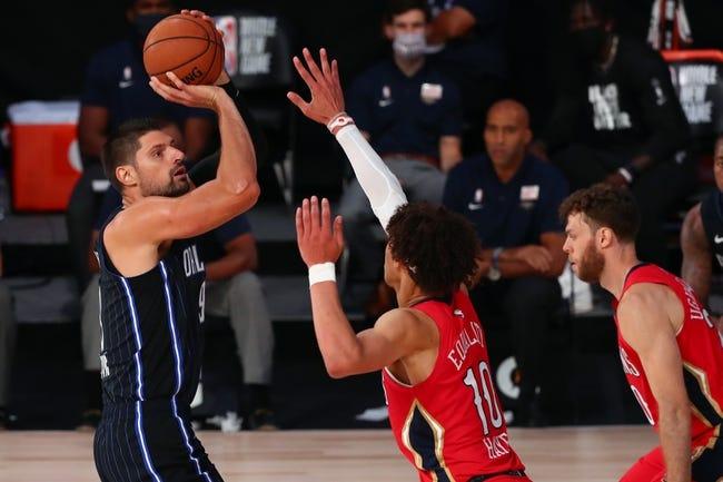 Orlando Magic at New Orleans Pelicans - 4/1/21 NBA Picks and Prediction