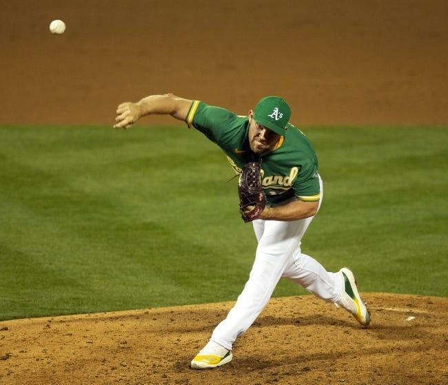 Oakland Athletics at Arizona Diamondbacks - 4/13/21 MLB Picks and Prediction