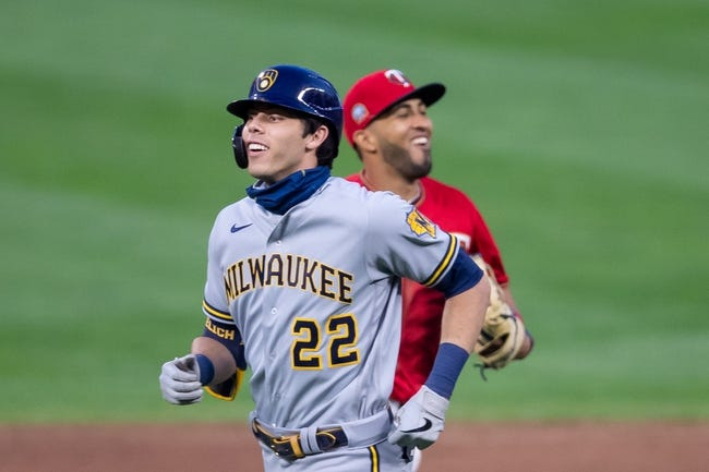 Milwaukee Brewers vs Minnesota Twins MLB Picks, Odds, Predictions 4/1/21