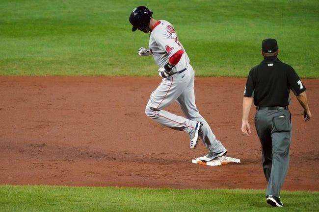 Best MLB Props 8/23/21: MLB Picks and Predictions