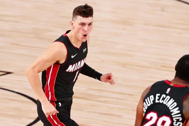 Indiana Pacers at Miami Heat - 3/19/21 NBA Picks and Prediction