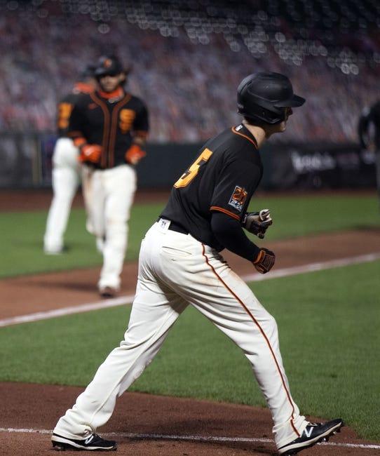 AL's 10* MLB Home Run