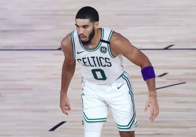 Philadelphia 76ers at Boston Celtics - 4/6/21 NBA Picks and Prediction