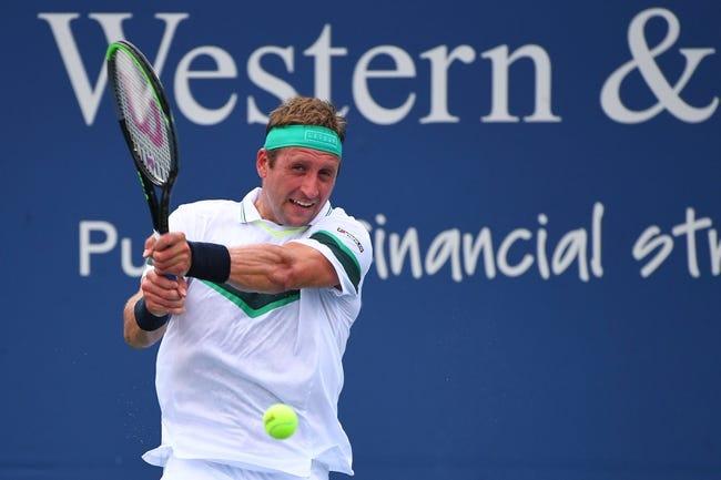 Australian Open: Alex de Minaur vs. Tennys Sandgren 2/9/2021 Tennis Prediction