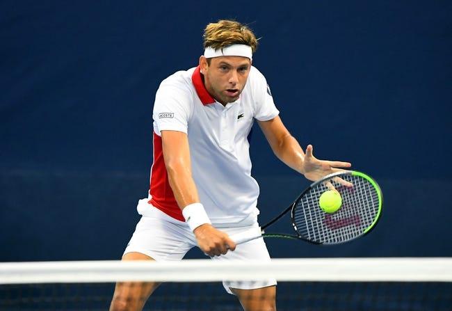 ATP Cup: Team Serbia (Djokovic/Krajinovic) vs. Team Canada (Shapovalov/Polansky) Tennis Prediction