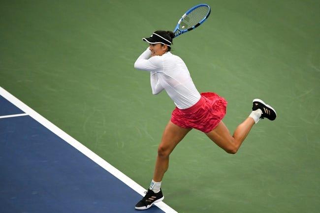 WTA Yarra Valley Classic: Garbina Muguruza vs. Alison Van Uytvanck 2/2/2021 Tennis Prediction