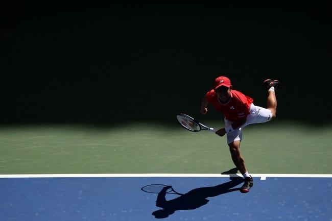ATP Cup: Andrey Rublev (Team Russia) vs. Yoshihito Nishioka (Team Japan) Tennis Prediction