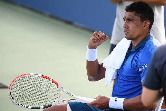 Cordoba Open: Thiago Monteiro vs. Juan Manuel Cerundolo 2/26/2021 Tennis Prediction