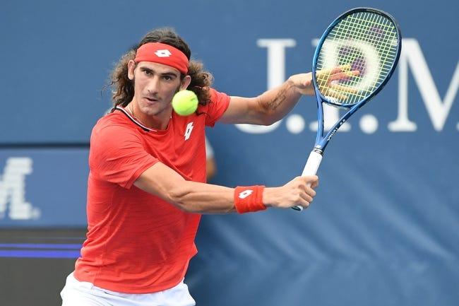 Miami Open: Lloyd Harris vs Andy Murray 3/24/21 Tennis Prediction