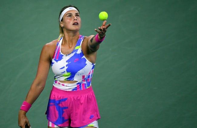 Australian Open: Aryna Sabalenka vs Daria Kasatkina 2/09/2021 Tennis Prediction