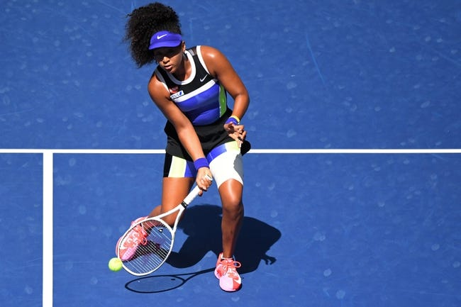Australian Open: Naomi Osaka vs Ons Jabeur 2/11/2021 Tennis Prediction