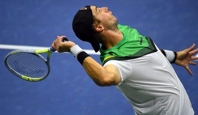 Sardegna Open: Nikoloz Basilashvili vs. Jan-Lennard Struff 4/9/21 Tennis Prediction