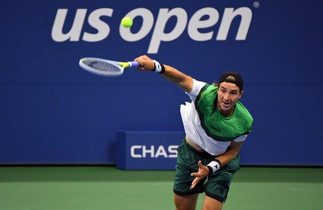 Antalya Open: Jan-Lennard Struff vs Pavel Kotov 1/8/2021 Tennis Prediction