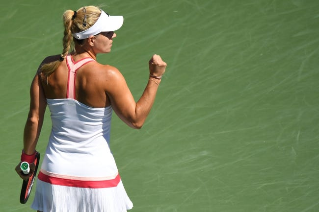 WTA Grampians Trophy: Angelique Kerber vs. Ons Jabeur 2/4/2021 Tennis Prediction