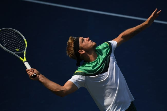 Monaco Masters: Alejandro Davidovich Fokina vs Lucas Pouille 4/15/21 Tennis Prediction