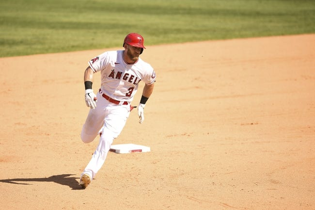 Los Angeles Angels vs Houston Astros MLB Picks, Odds, Predictions 4/6/21