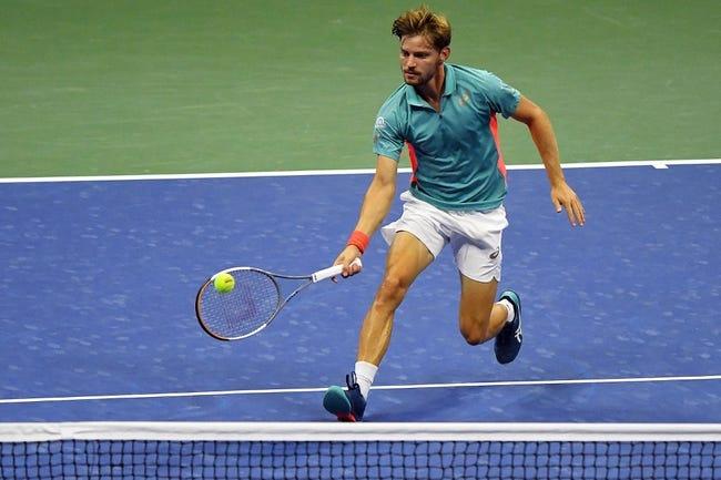 Miami Open: David Goffin vs. James Duckworth 3/26/21 Tennis Prediction
