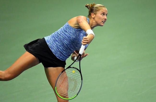 WTA Yarra Valley Classic: Fiona Ferro vs. Shelby Rogers Tennis Prediction