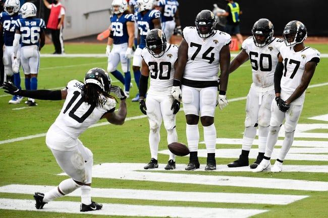 NFL Week 16 Predictions: Jacksonville Jaguars vs Chicago Bears 12/27/20 NFL Picks, Odds, Predictions