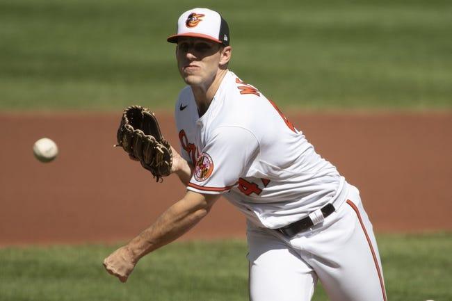 Baltimore Orioles at Boston Red Sox: 4/2/21 MLB Picks and Predictions