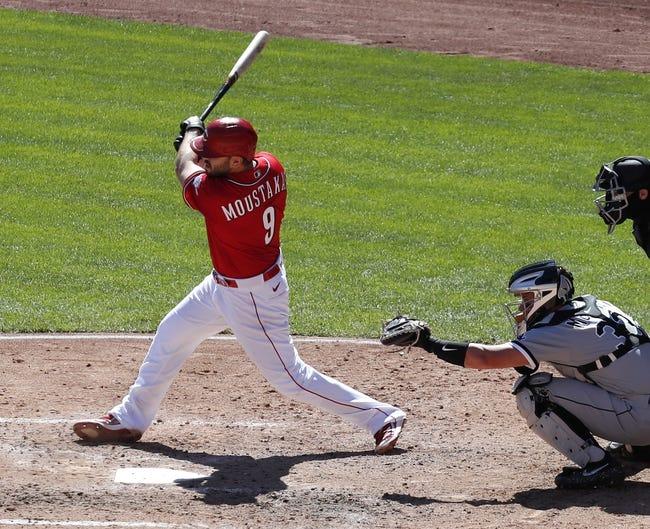 Boston Red Sox vs Chicago White Sox MLB Picks, Odds, Predictions 4/17/21