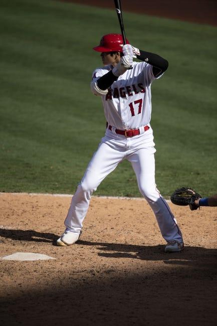 Texas Rangers at Los Angeles Angels - 4/21/21 MLB Picks and Prediction